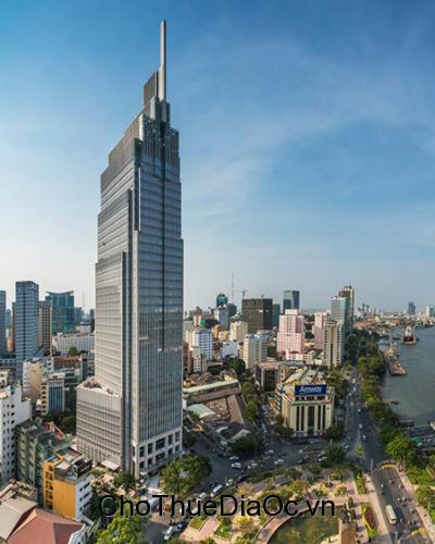 Vietcombank Tower Saigon, Call 090.268.5050