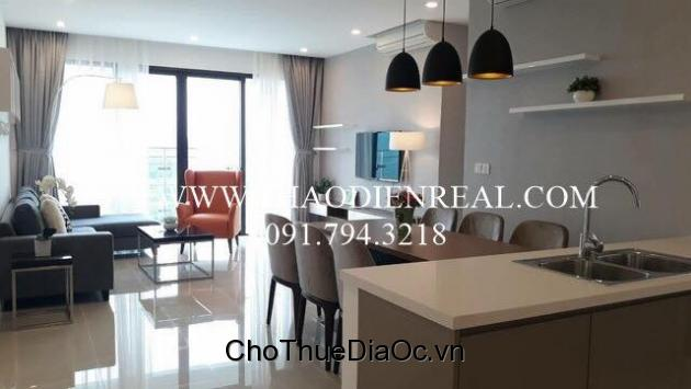 3 bedroom The Estella Height for rent by thaodienreal.com - ETH-08506